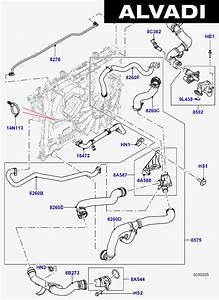 3 0 Dohc V6 Duratec Engine Diagram