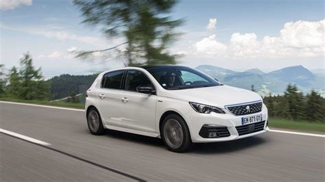 2018 Peugeot 308 Review Flashes Of Appeal