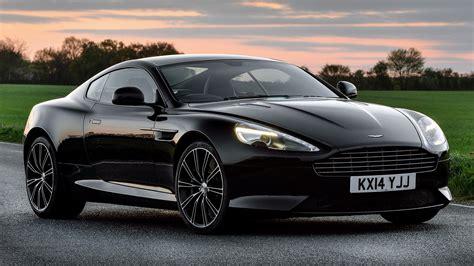 Martin Black by 2014 Aston Martin Db9 Carbon Black Uk Wallpapers And