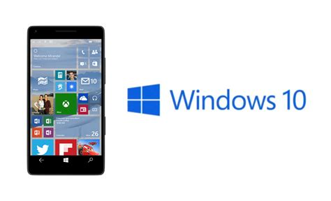 windows phone 2015 microsoft windows 10 搭載のスマートフォンを2015年後半に発売することを明らかに 携帯総合研究所