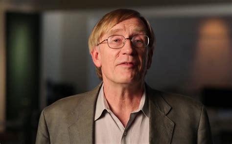 Professor Gunnar Carlsson Introduces Topological Data