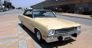 Transpress Nz  1973 Plymouth Scamp