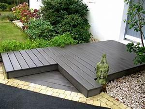Terrasse En Composite : terrasse composite challans alu ~ Melissatoandfro.com Idées de Décoration