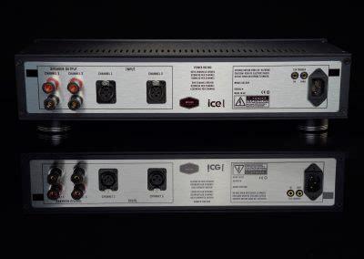 Apollon Audio Class Ice Power Based Amplifier