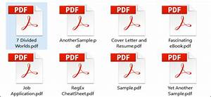 What Is A Pdf File  And How Do I Open One