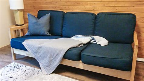 replacement ikea lillberg sofa covers save  discontinued sofa comfort works