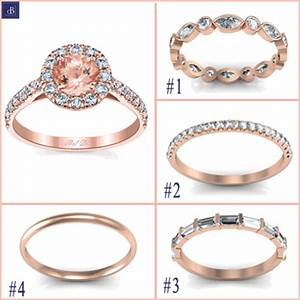 different kinds of engagement rings images frompo 1 With different types of wedding rings