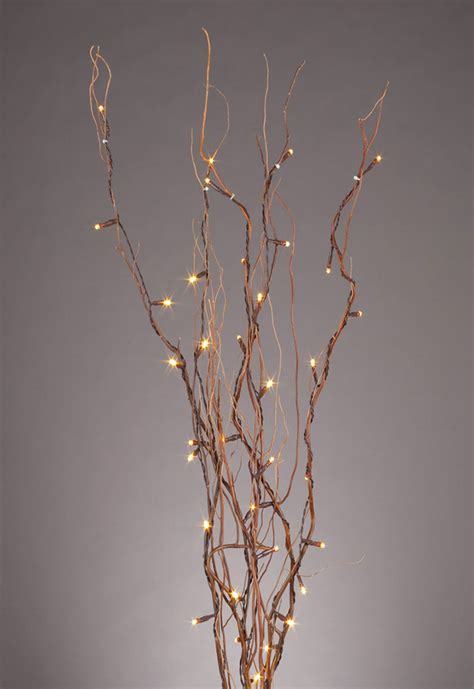 lit branches led lighted branches oogalights more than 1 000