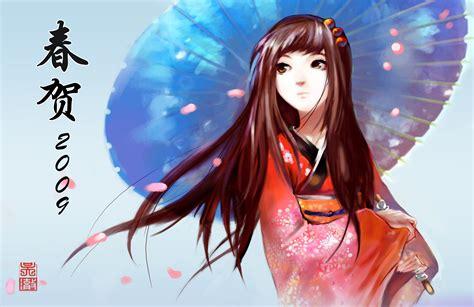 Anime Kimono Wallpaper - msyugioh123 images kimono anime wallpaper photos
