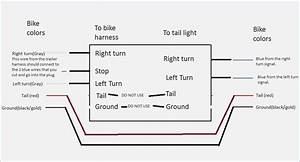 1992 Gmc Sierra Tail Light Wiring Diagram