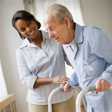 Home Care by Home Care Assistant Aide Explorehealthcareers Org