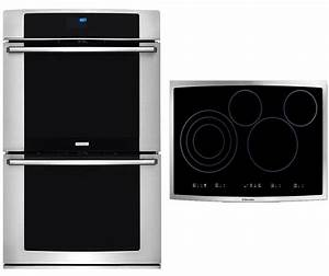 Electrolux 391792 Kitchen Appliance Packages