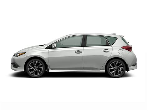 Corolla Im 2017 by 2017 Toyota Corolla Im Price Photos Reviews Features