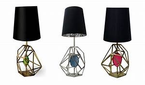 luis onofre different flavours collection spring summer With table lamp trends 2014