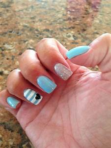 290 best images about cute nail ideas on Pinterest