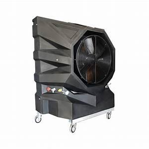 Refroidisseur D Air : refroidisseur d 39 air mobile pour surface industrielle foxair ~ Melissatoandfro.com Idées de Décoration