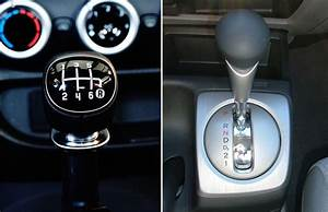 Manual Versus Automatic Transmission  What Are The 5 Pros