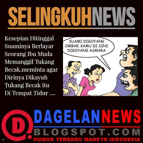 gambar humor selingkuh konyol polos dagelan news