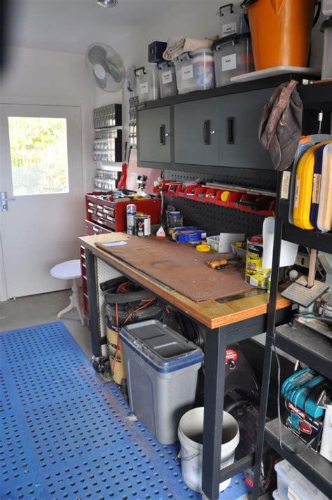 woodworking workshop tony rumball