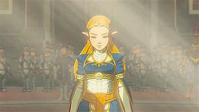 Zelda Ballad Champions Legend Champion