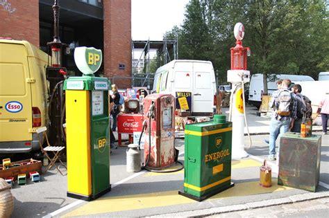 deco pompe a essence vintage pompe a essence retro images