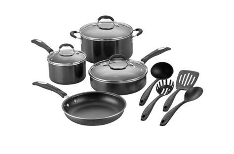 deal   day cuisinart  piece cookware set  shipping