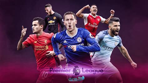 Premier League Wallpapers (77+ images)