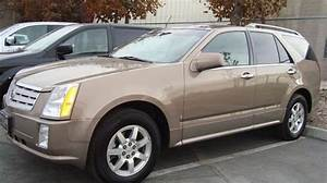 2006 Cadillac Srx - Pictures