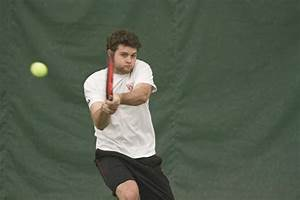 Bears take fourth at Indoor Championships | Student Life