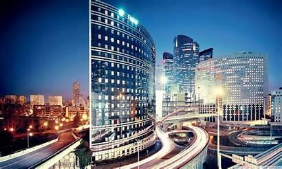 Buildings France Paris