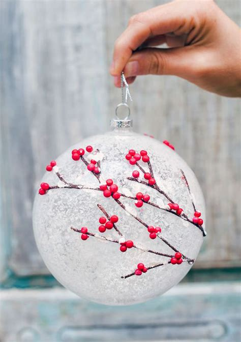 red and white christmas ornaments 40 and white decorating ideas all about