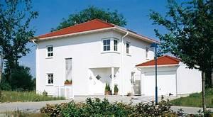 Hausfassade Weiß Anthrazit : wei e fenster wei e fassade haus schirk von fertighaus weiss fassade pinterest zuhause und ~ Markanthonyermac.com Haus und Dekorationen