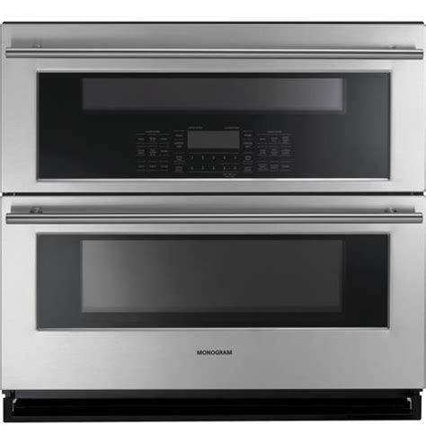 zetdjss monogram  built  singledouble convection wall oven monogram appliances