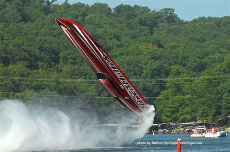Boat Crash Saturday by Outerlimits Owner Dies After Dramatic Boat Crash