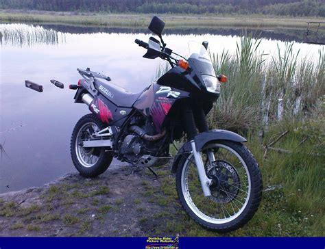 1994 Suzuki Dr650 by 1995 Suzuki Dr 650 Rse Pics Specs And Information