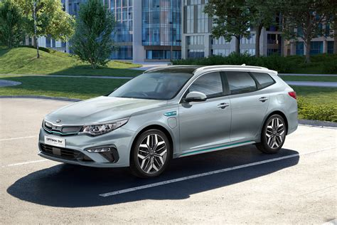 Kia Optima Prices by New 2019 Kia Optima Facelift Phev Prices And Specs