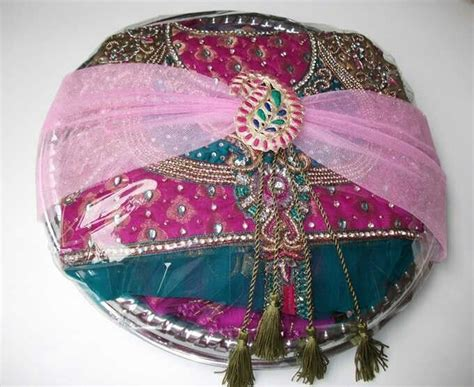 135 best SAREE PACKING images on Pinterest