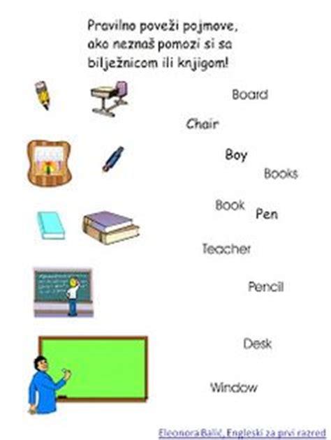 engleski za  razred os radni listovi images