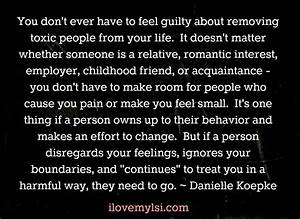 Toxic People Quotes. QuotesGram