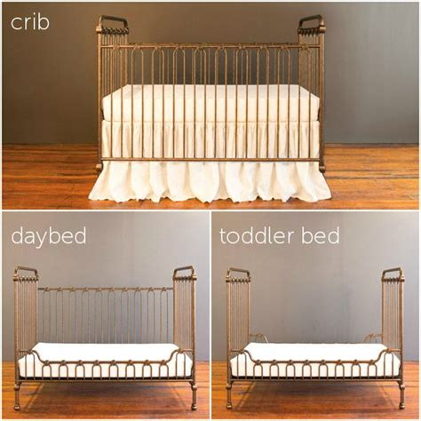Bratt Decor Joy Crib by 52 Best Images About Iron Metal Baby Cribs On Pinterest