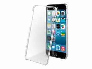 Coque Pour Iphone 6 : muvit crystal case coque de protection pour iphone 6 plus coques iphone ~ Teatrodelosmanantiales.com Idées de Décoration
