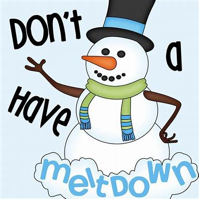 Coping Skills Snowman Activity Anxiety Activities Social