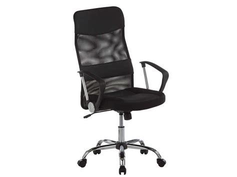 chaise de bureau chez conforama chaise et fauteuil de bureau