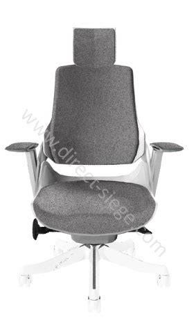 siege gap fauteuil ergonomique basculant tout filet et réglable gap