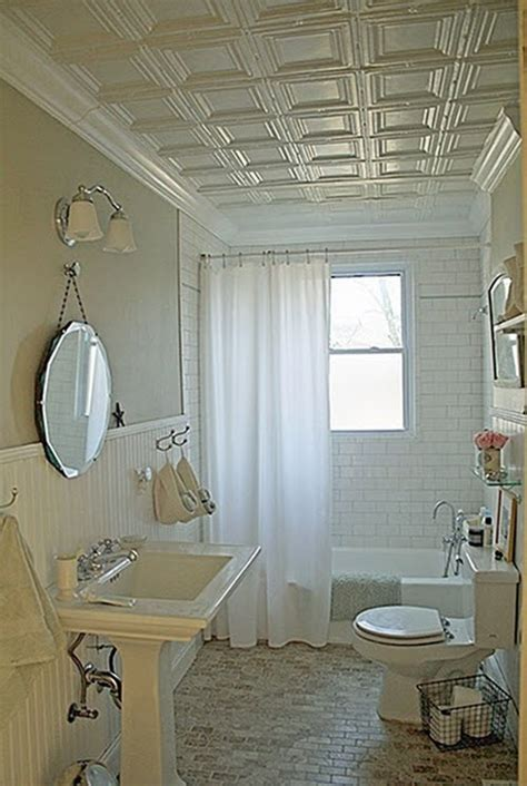 white victorian bathroom tiles ideas  pictures