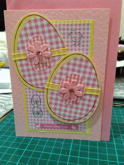 easter cards  craft ideas  pinterest easter card