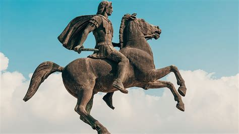 Was Alexander the Great Buried Alive?