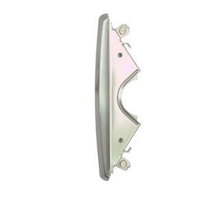 distressed nickel lock bezel  andersen windows andersen  series casement operator