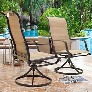 Hi, Back, Patio, Chairs, -, Top, 7, Best, Highback, Patio, Chair, Reviews, Buying, Guide, U0026, Faq