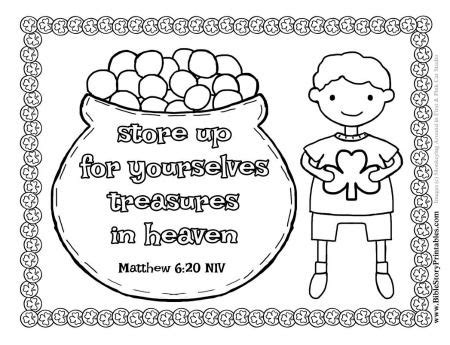 Feb 16, 2020 · add some color to your summer with our free summer coloring pages. Religious St. Patrick's Coloring Pages / St. Patrick's Day ...